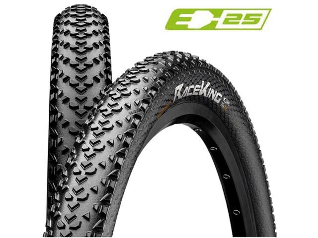 "Continental Race King Performance Clincher Tyre 27.5x2.2"" E-25, black"